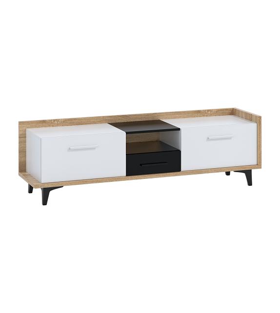 WIP BOX 09 TV stolík 2D1S sektorový nábytok