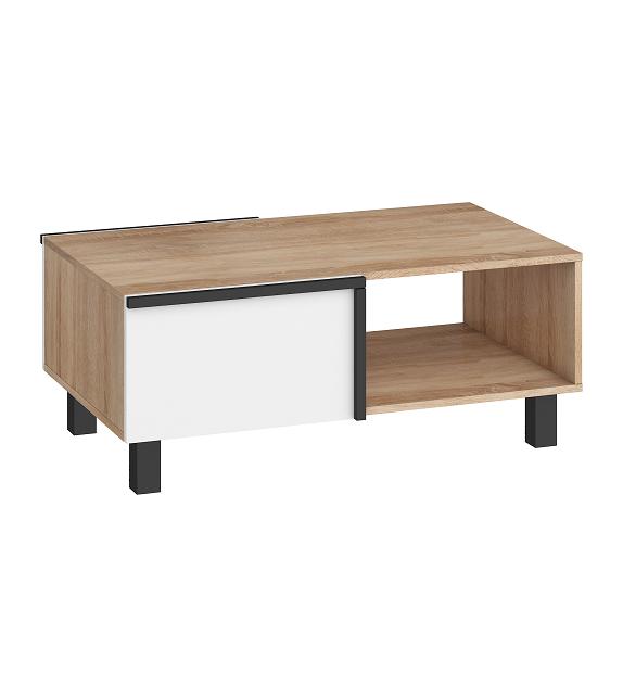 WIP LARS 03 Konferenčný stolík sektorový nábytok