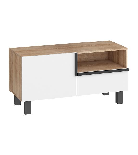 WIP LARS 08 TV stolík 1D1S sektorový nábytok