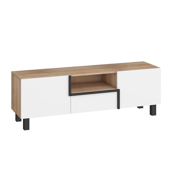 WIP LARS 09 TV stolík 2D1S sektorový nábytok
