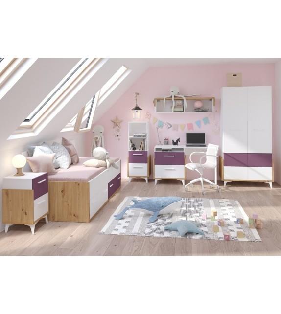WIP HEY 1 Detská izba