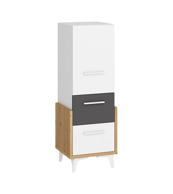 WIP HEY 01 Bielizník 45N detský sektorový nábytok