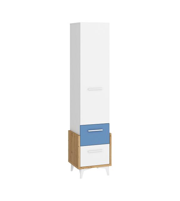 WIP HEY 02 Bielizník 45W detský sektorový nábytok