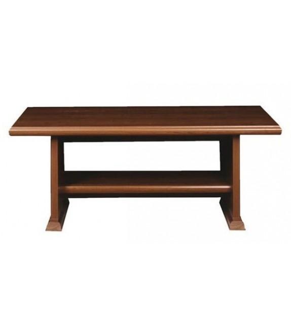 WIP SONATA S-004 Konferenčný stolík 130 sektorový nábytok do obývačky