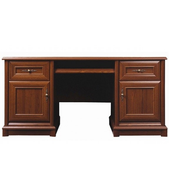 WIP SONATA S-007 Písací stôl 158 sektorový nábytok do obývačky