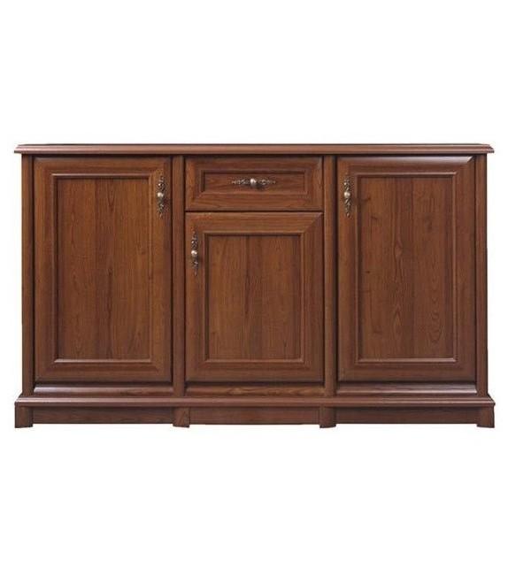 WIP SONATA S-021 Komoda 3D/1S sektorový nábytok do obývačky