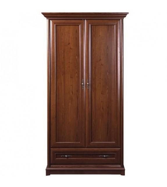 WIP SONATA S-033 Skriňa vešiaková sektorový nábytok do obývačky