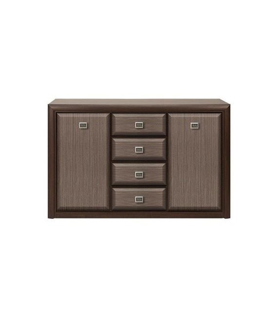 WIP KOEN MDF 009-KOM 2D4S Komoda sektorový nábytok do obývačky