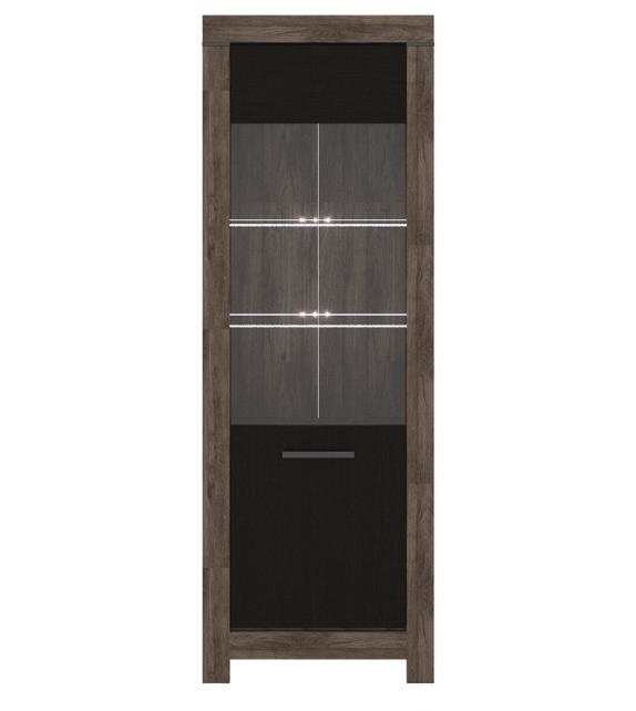 WIP BELEN 005 Vitrína sektorový nábytok do obývačky