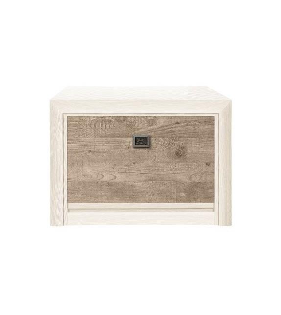 WIP KOEN II 022 Botník sektorový nábytok do predsiene