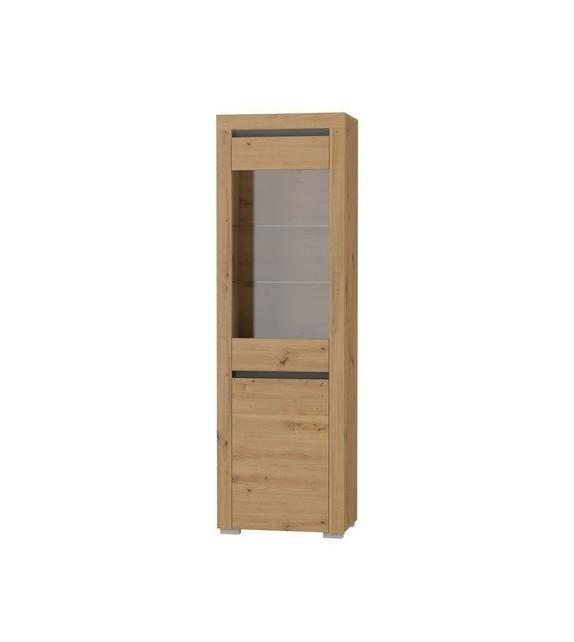 WIP ARIZONA RRW-1 Vitrína sektorový nábytok
