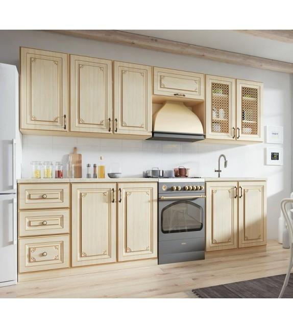 WIP FEBE 200+60 Kuchyňa s pracovnou doskou