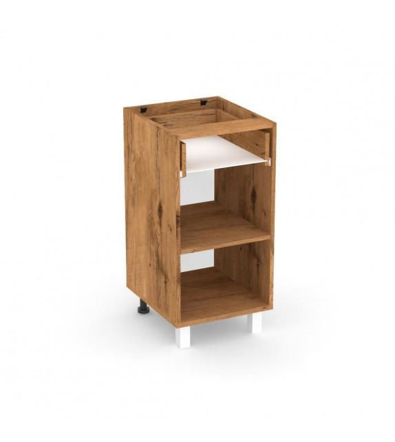 DREV REA ALFA KDZO 72 Dolná skrinka kombinovaná kuchynský sektorový nábytok