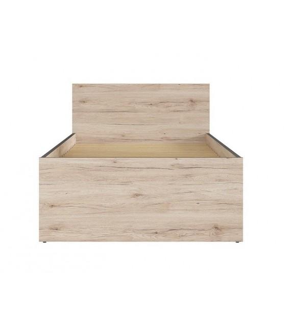 BRW RONSE LOZ/90 posteľ sektorový nábytok