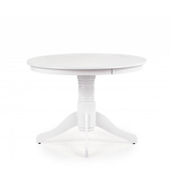 BRW GLOSTER Jedálenský stôl okrúhly 106