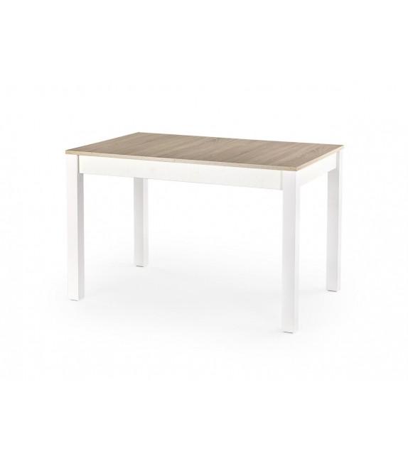 BRW MAURYCY Jedálenský stôl rozkladací