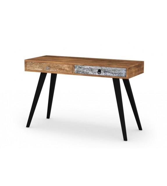 BRW MEZO B-1 PC písací stôl sektorový nábytok do obývačky