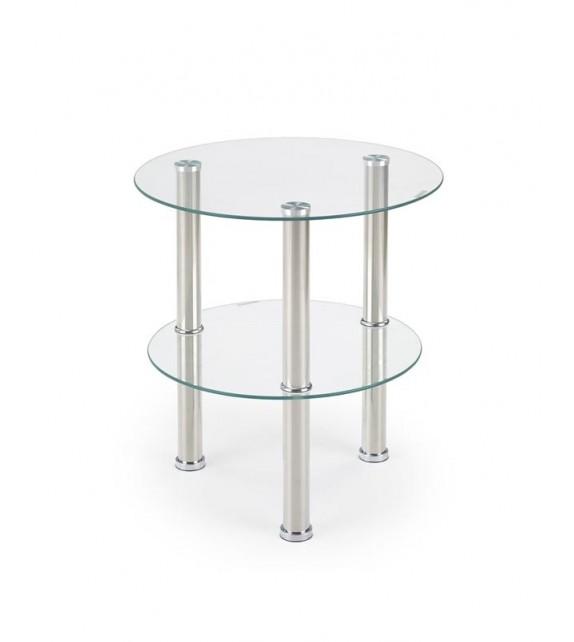 HALMAR SARDINIA príručný stolík