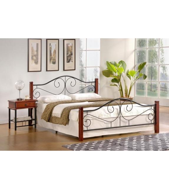 HALMAR VIOLETTA 160 Manželská posteľ