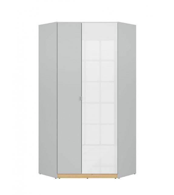 BRW NANDU SZFN2D skriňa kombinovaná rohová sektorový nábytok