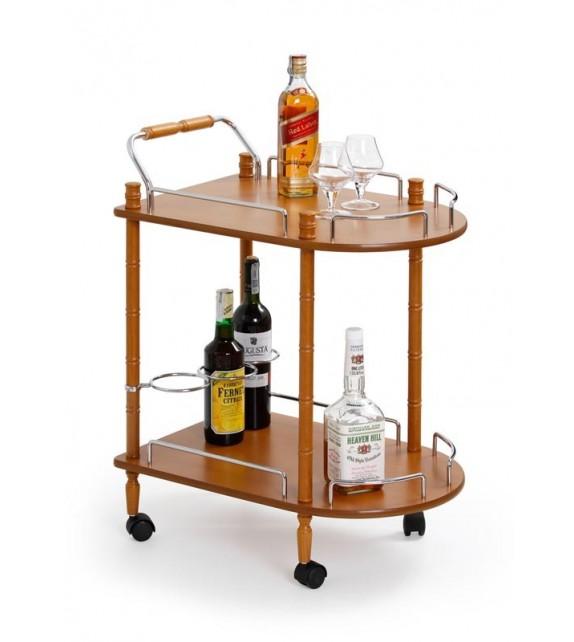 HALMAR BAR-4 servírovací stolík