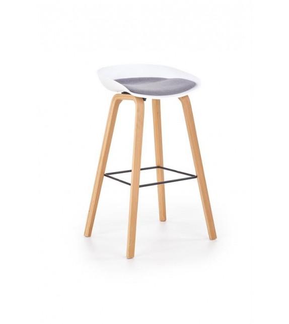 BRW H-86 barová stolička