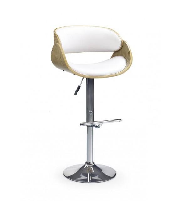 HALMAR H-43 barová stolička
