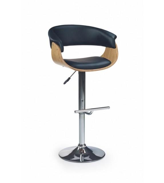 BRW H-45 Barová stolička