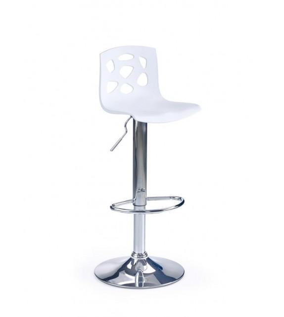 BRW H-48 barová stolička