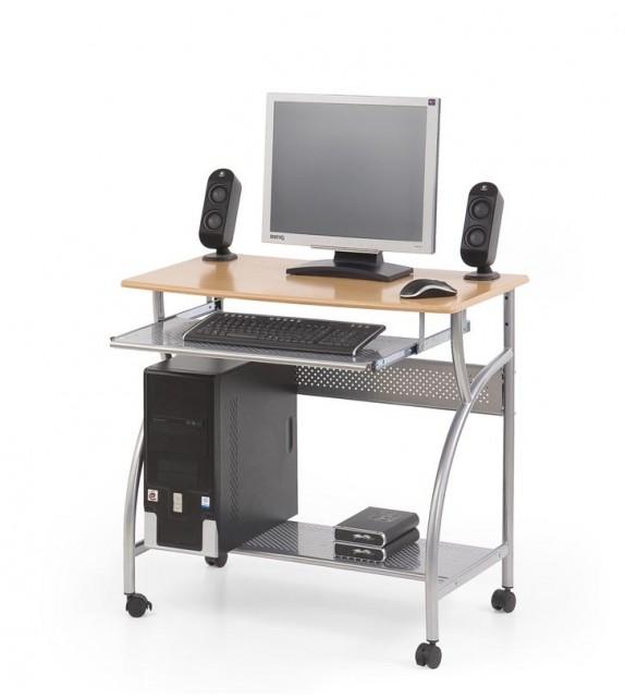 HALMAR B-6 písací stol kov