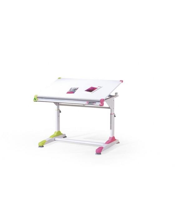 BRW COLLORIDO Detský písací stolík