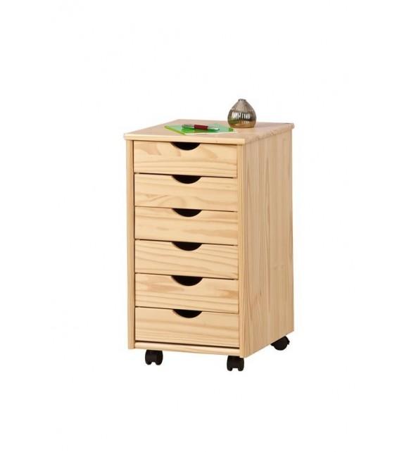 HALMAR NILS šuflikový kontajner