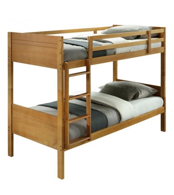 TK MAKIRA Poschodová posteľ