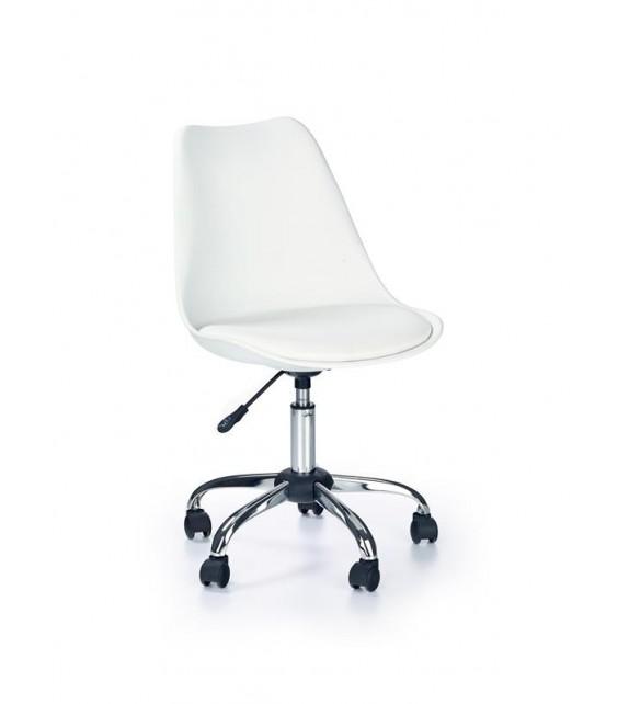 BRW COCO Detská otočná stolička