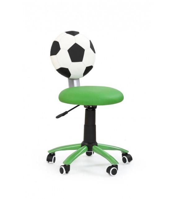 BRW GOL Detská otočná stolička