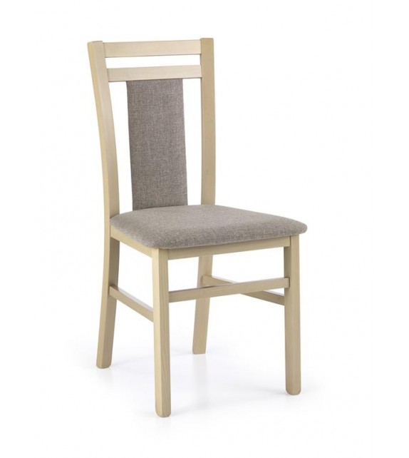 HA HUBERT 8 Jedálenská stolička drevená