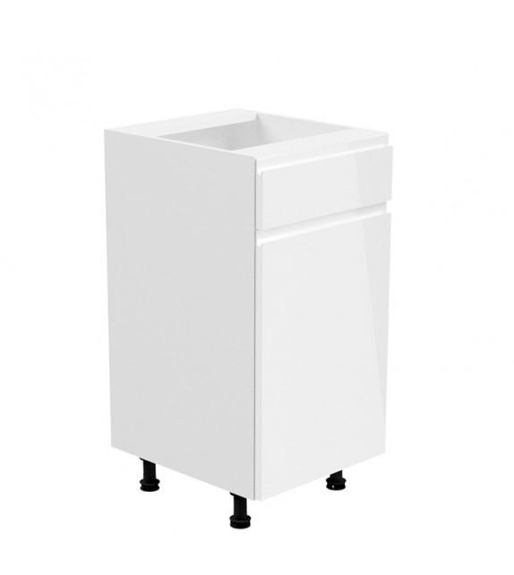 TK AURORA D40S1 konyhai alsó szekrény