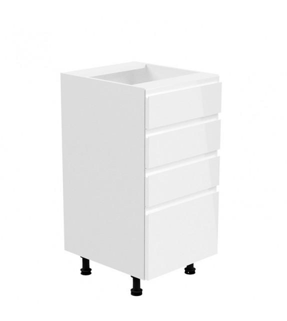 TK AURORA D40S4 konyhai alsó szekrény