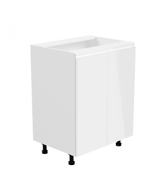 TK AURORA D602F konyhai alsó szekrény