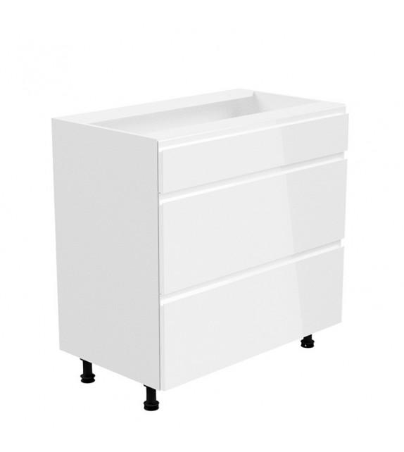 TK AURORA D80S3 konyhai alsó szekrény