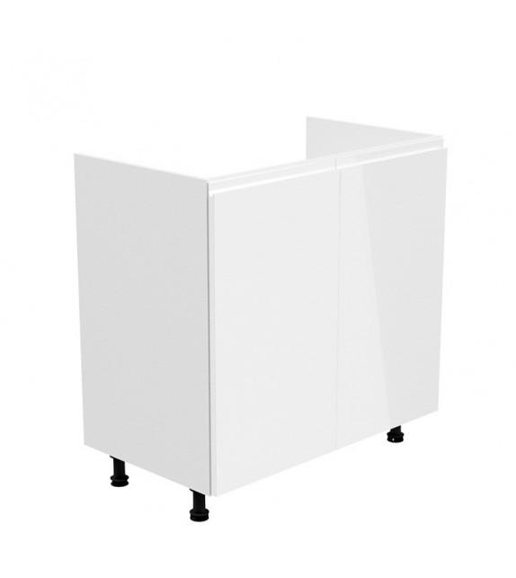 TK AURORA D80Z konyhai alsó mosogatós szekrény
