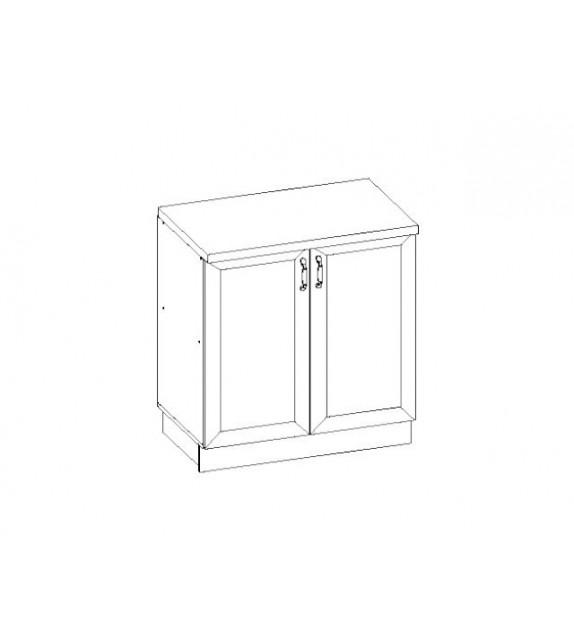 WIP FEBE D80 alsó szekrény