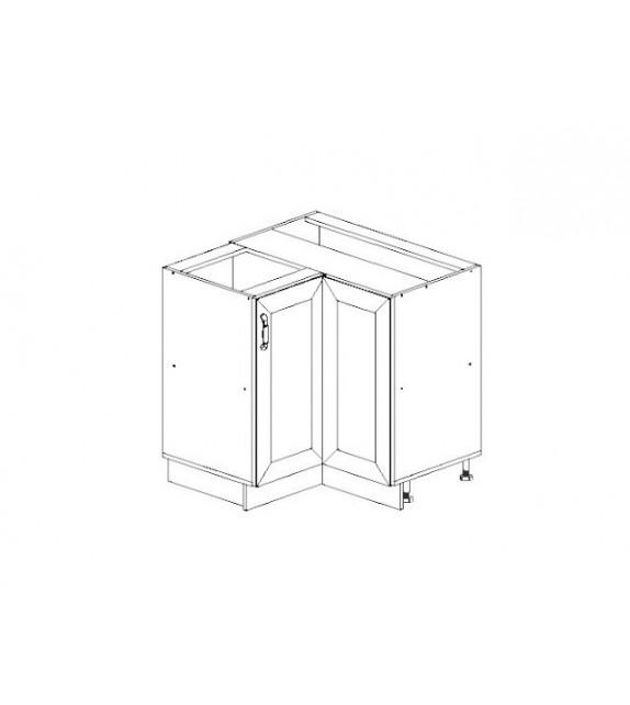WIP FEBE D90N alsó szekrény