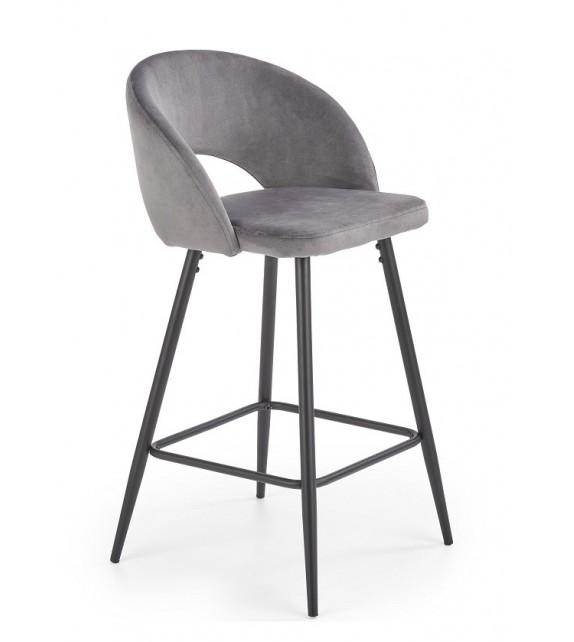 BRW H-96 Barová stolička