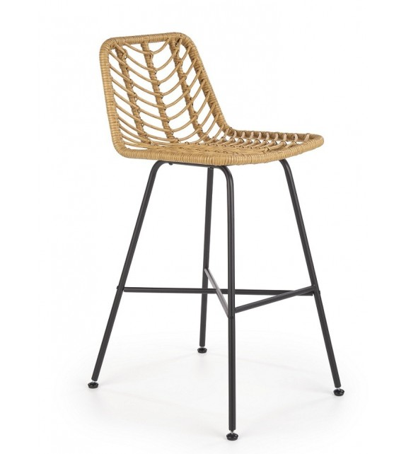 BRW H-97 Barová stolička