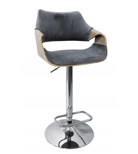 BRW H-98 Barová stolička