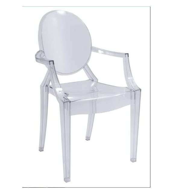 SI LUIS Műanyag szék