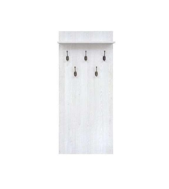 BRW PORTO WIE/66 vešiakový panel