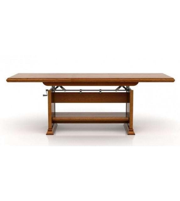 BRW KENT ELAST 130/170 konferenčný stolík