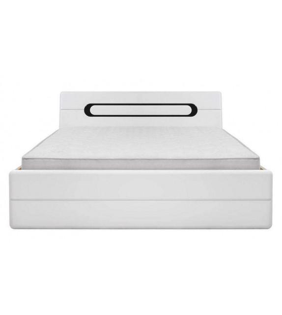 BRW BYRON-LOZ/160 manželská posteľ